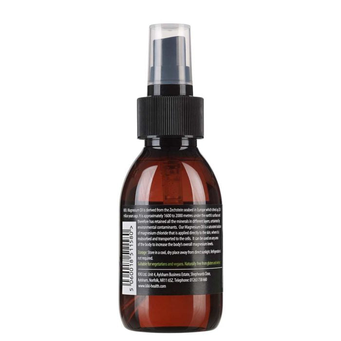 Magnesium Oil Spray (125ml)