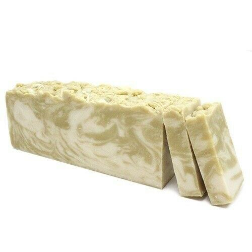 Luxury Vegan Handmade Essential Oil Natural Soap (Various Scents)