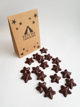 Load image into Gallery viewer, Mini chocolate stars