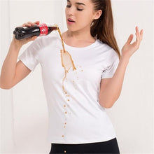Load image into Gallery viewer, Waterproof Women`s T-Shirt