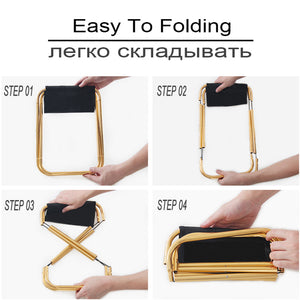 Little Foldable Chair