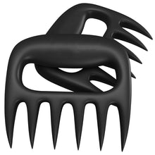 Load image into Gallery viewer, Bear Claws Barbecue Fork