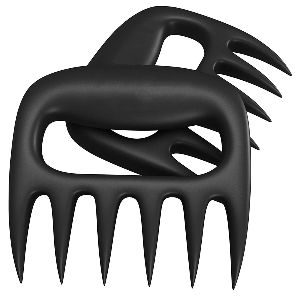 Bear Claws Barbecue Fork