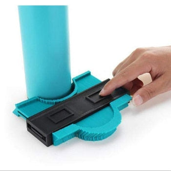 Shape Measuring Tool - For Perfect Cutting