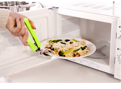 Hot Bowl Holder - Ideal Helper With Microwave