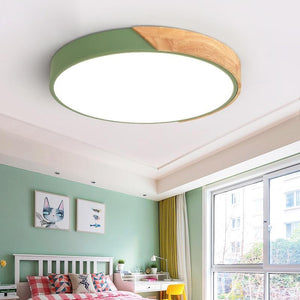 Ultra-thin LED Ceiling Lighting