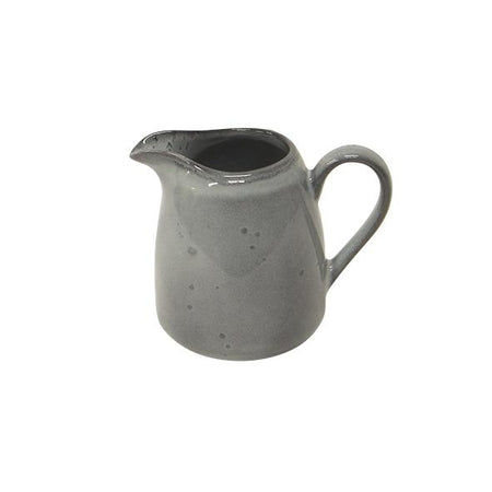 Baltic Blue Milk Jug