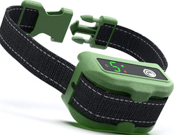 Q6 Rechargeable Bark Collar