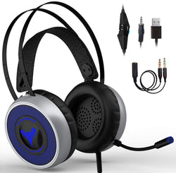IMBA V8 Gaming Headset