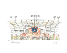 Load image into Gallery viewer, Auburn Stadium