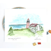 Load image into Gallery viewer, Cape Cod Lighthouse