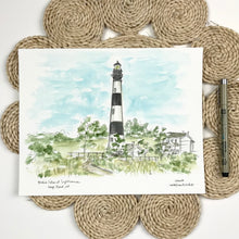 Load image into Gallery viewer, Bodie Island Lighthouse