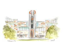 Load image into Gallery viewer, Clemson Stadium