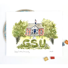 Load image into Gallery viewer, Georgia Southern University