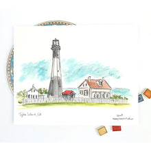 Load image into Gallery viewer, Tybee Island Lighthouse