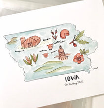 Load image into Gallery viewer, Iowa