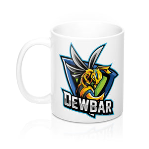 Coffee Mug - DewBarBeekeeping