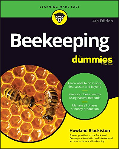 Beekeeping For Dummies - DewBarBeekeeping