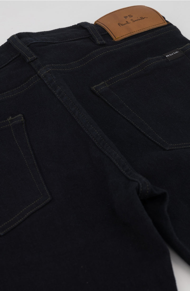 "Jeans corte tapered ""Five-pocket"""