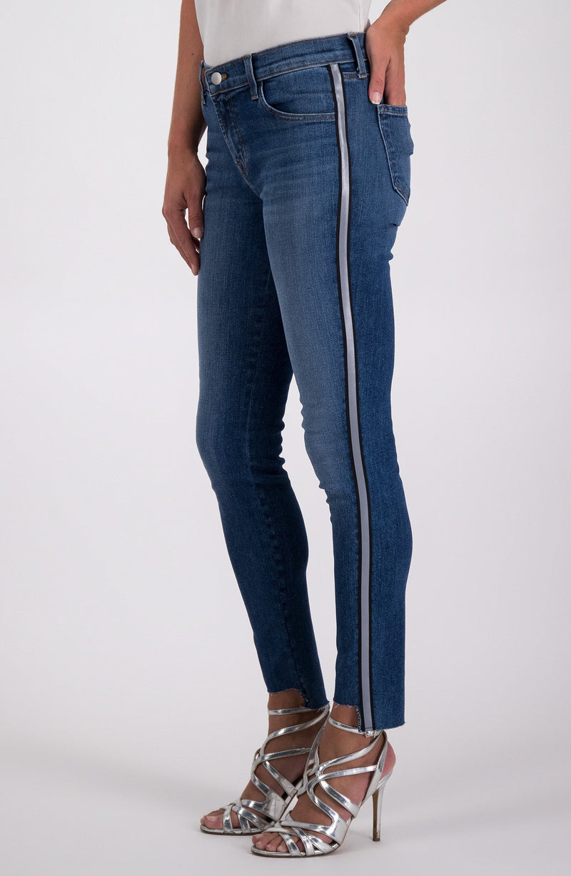 Jeans 811 Reflecting - Mid Rise Skinny