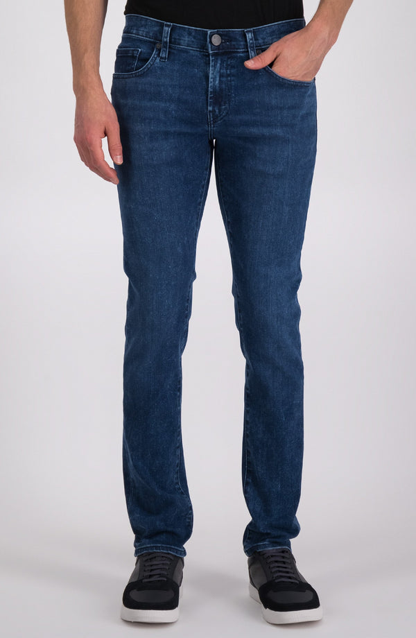Jeans Tyler 32- slim fit de corte recto