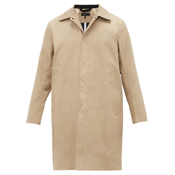 Samuel Trench Coat