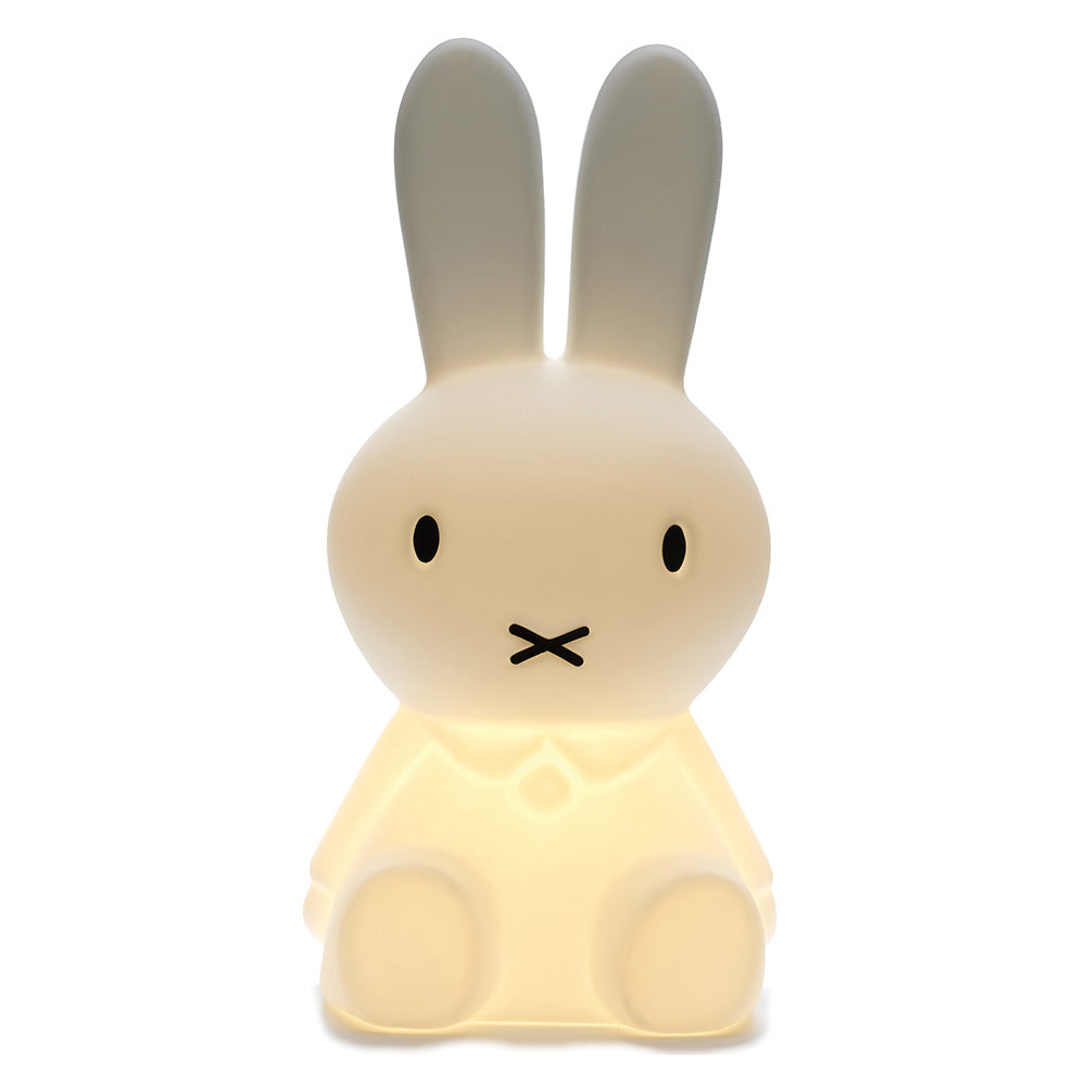 Lámpara Mr Maria Miffy XL - 80cm
