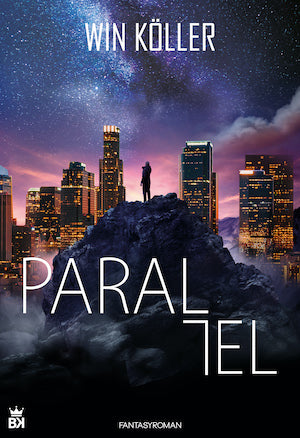 Parallel - Fantasyroman
