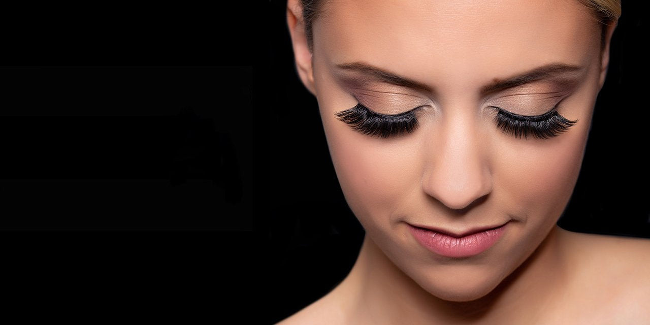 Why long eyelashes make women more confident?