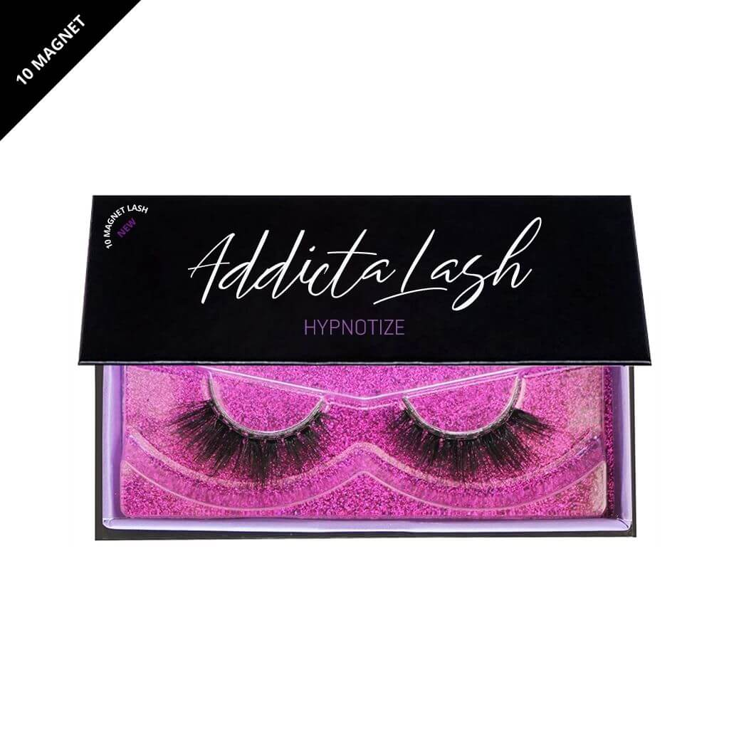 Hypnotize Magnetic Lashes - 10 MAGNET