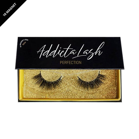 Perfection Magnetic Lashes - 10 MAGNET