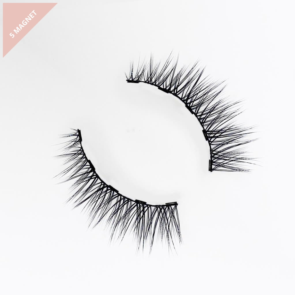 Wispy Magnetic Lashes