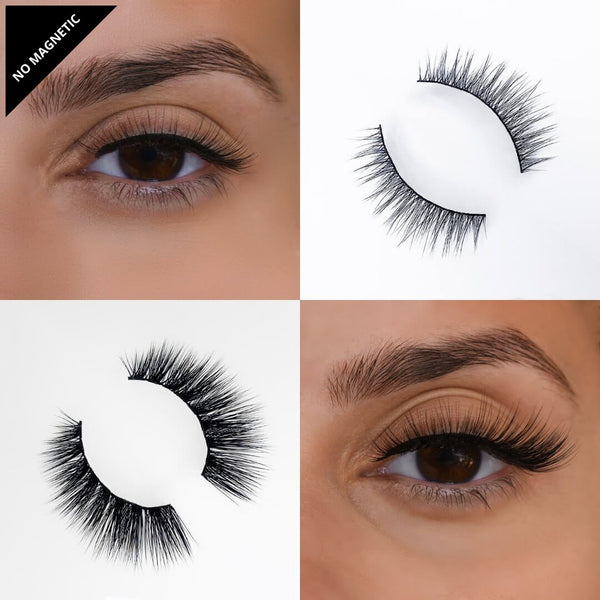 Day & Night Adhesive Lash Kit-Addictalash-australia-buy