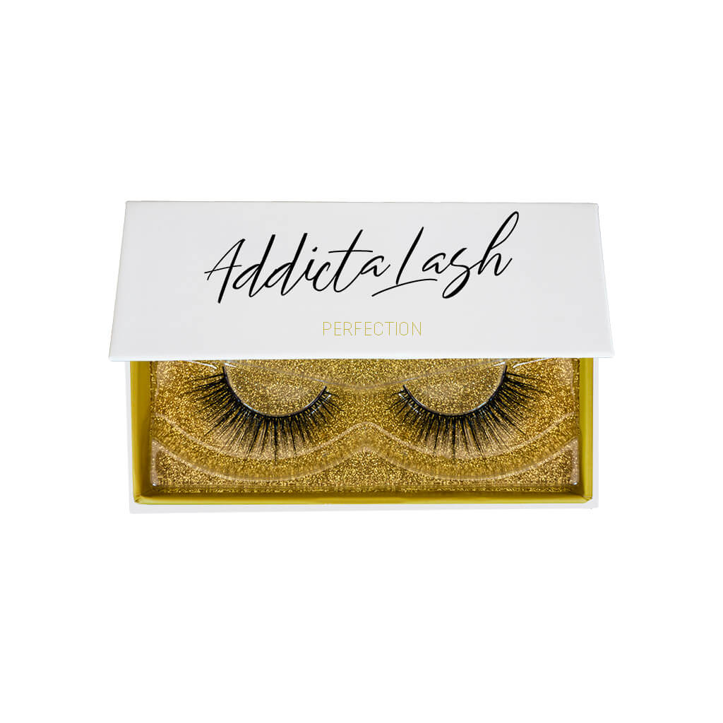 Perfection Strip Lashes-Addictalash-australia-buy