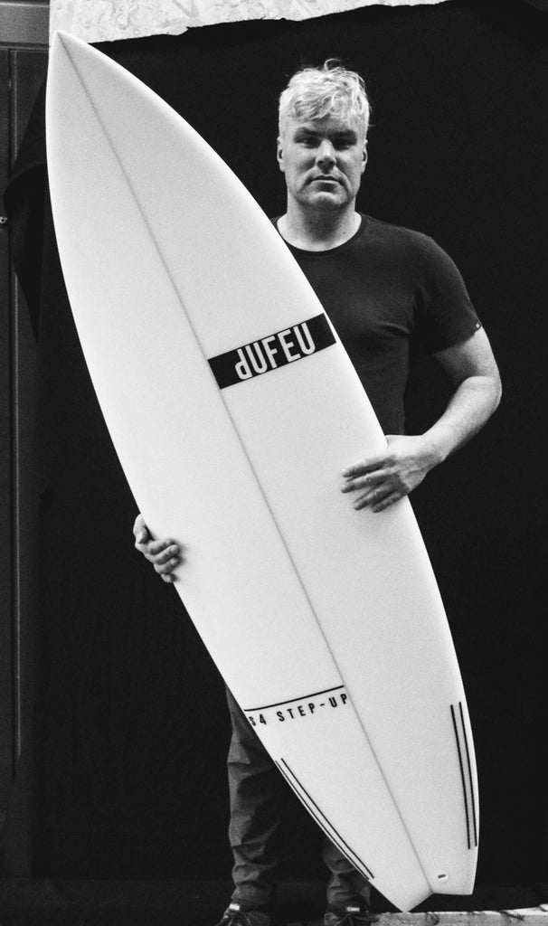 SDF surfboards launch new range