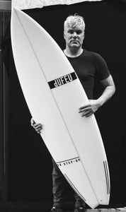 SDF surfboards launch new range - on Remixd.co.uk