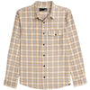 Lost enterprises junction flannel shirt