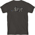 Lost 8 Ball Tee Vintage Black