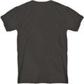 Lost Mayhem Pocket Tee Vintage Black