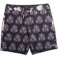 Lost Thriller Boardshort Black Grim Reefer