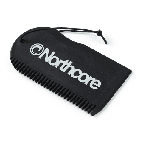 Northcore wax comb black - www.remixd.co.uk