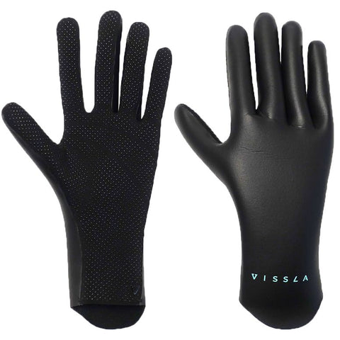 Vissla High seas 1.5mm wetsuit glove - www.remixd.co.uk