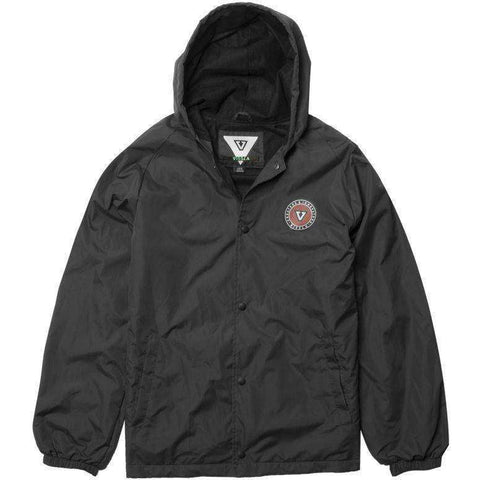 Vissla youth surf coach jacket