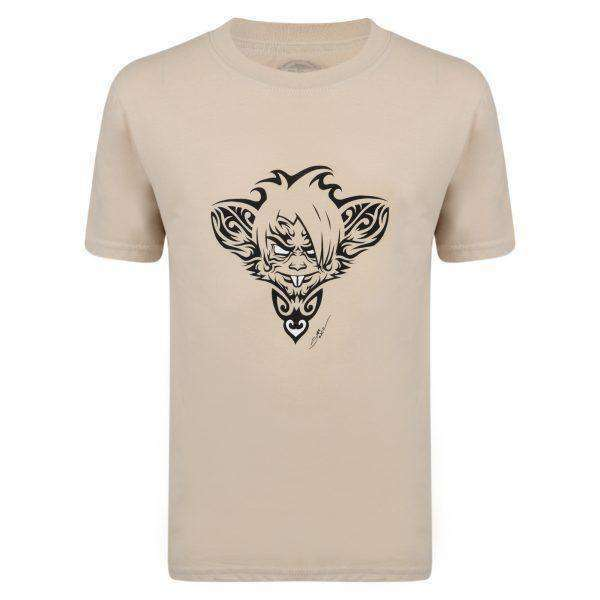 Surf Ratz Rat Tatt T-shirt – Sand - www.remixd.co.uk