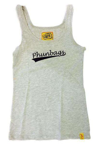 Team Phun Phunbags ladies vest top ladies www.remixd.co.uk Team Phun