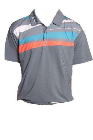 Fayde Men's Fashion Axis Golf Polo polo www.remixd.co.uk Fayde