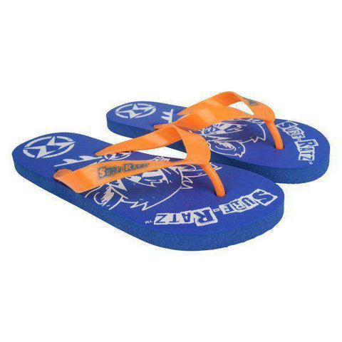 Surf Ratz Flip-Flops – Blue - www.remixd.co.uk