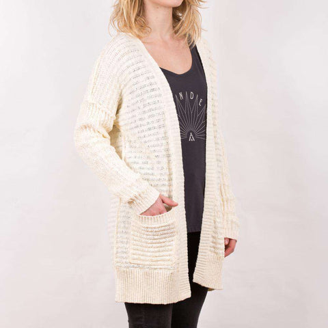 Passenger  Take Flight Knit ladies cardigan www.remixd.co.uk passenger