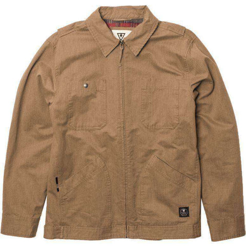 Vissla Buck jacket jacket www.remixd.co.uk vissla