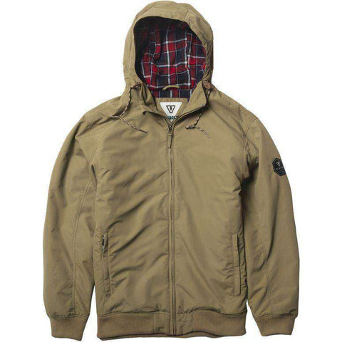 Vissla boys Tullan II jacket boys jacket www.remixd.co.uk vissla
